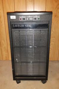 SaviAir 5000