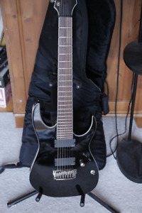 Ibanez  Iron Label 7-string