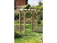 Garden Ultimate Pergola Arch