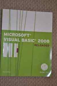 Microsoft Visual Basic Kitchener / Waterloo Kitchener Area image 1