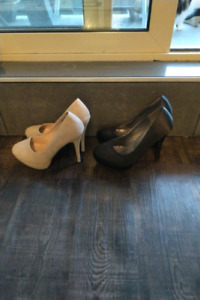 Shoes - Size 7 - assorted