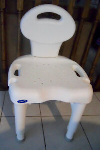 Inva-Care Shower Chair