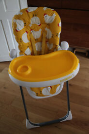 Cosatto Noodle Supa - High Chair
