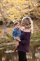 Mommy & Me Minis and Spring Family Sessions...