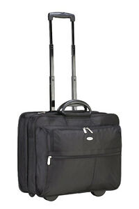 Targus TXL717 17 XL Rolling Notebook/Laptop Case