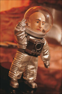 "Austin Powers 18"" Moon Mission Mini Me Talking Figure"