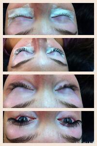 Eyelash Extensions Stratford Kitchener Area image 4