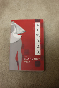 The handmaids tale - Margaret AtwoodUniversity English