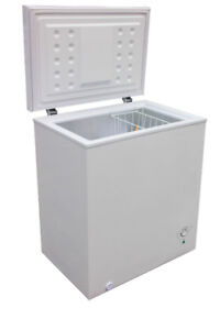 Scratch & Dent Freezers - Small &  Large - Great Deal!