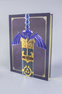 The Legend of Zelda Arts&Artifacts LE only 10,000 copies made!