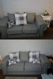 Shafina 😋😋 Corner Or 3+2 Sofa Sale