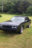 1986 SS Monte Carlo THIS WEEKEND ONLY