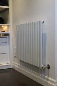 Revive White House Radiator