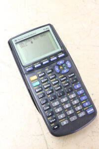 **STUDENTS** Texas Instruments Graphing Calculator, TI-83 -14569