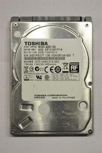 Laptop Hard Disk - Toshiba 1000GB 5400RPM