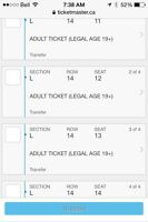 Kevin Hart Tickets !!!!