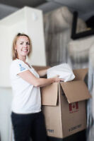 Professional & Reliable Movers Edmonton, 780-232-0275