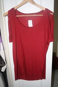 Women's Top - Holt Renfrew - NEW WITH TAGS