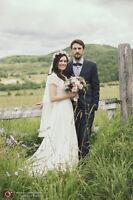 Photographe de mariage - 100$ de rabias