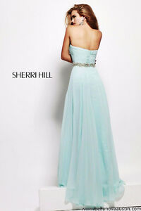 Brand New Sherri Hill Prom Dress Peterborough Peterborough Area image 2