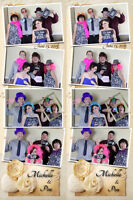 Graffiti Sounds Photo Booth for hire