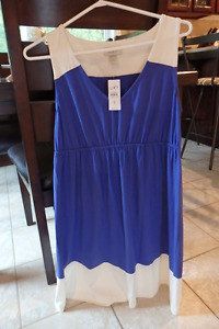 AnnTaylor Loft Dress - new with tags - size small