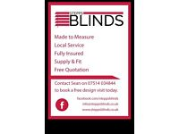 Stepps Blinds