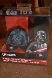 iHOME Darth Vader Bluetooth Speaker