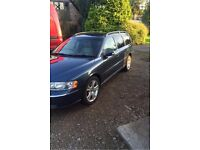 Volvo se v70 d5 auto 2006 110 k miles full service history immaculate condition must be seen