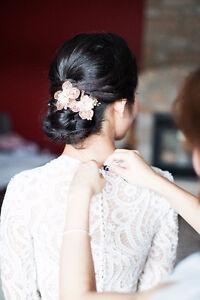 wedding hair accessory Windsor Region Ontario image 4