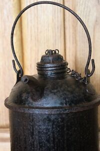 Antique CNR Railway Oil Can      (VIEW OTHER ADS) Kitchener / Waterloo Kitchener Area image 2
