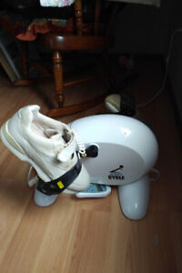 Exercise stepper for sale