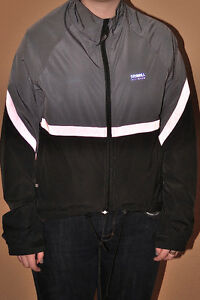 Running Room Rain Jacket