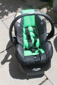 Enfant Evenflo Car Seat