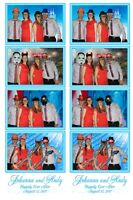 PHOTO BOOTH DISCOUNTED FOR AUG 25TH OR 26 TH