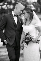 Lifestyle wedding photogtaphy and special occasions