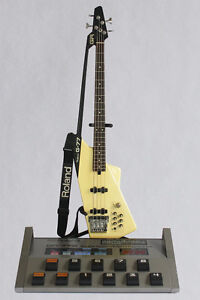 Looking for bass synth gear (midi bass or efx pedals)