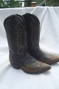 Western Boots size 8