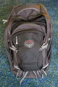 Osprey Waypoint 65 Luggage Travel bag