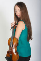 Violin and Theory Lessons