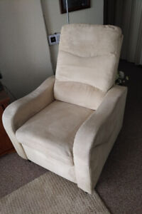 2 Push Back Recliners