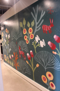 Experienced Mural Artist Interiors/exteriors, home & buisiness