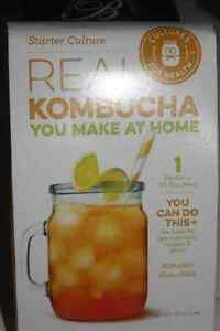 SCOBY for making KOMBOUCHA ( healthy probiotic drink)