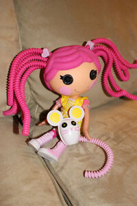 Lalaloopsy doll - Crumbs