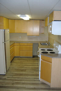 Basement suite in Nobleford AB - utilities and internet included