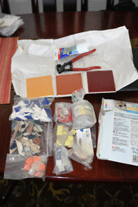 Stained Glass and Hobbyist Tools/Equipment