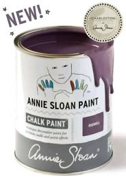 "*BRAND NEW* 1 Litre Tin Annie Sloan ""Rodmell"" Chalk Paint (RRP £21.95)"