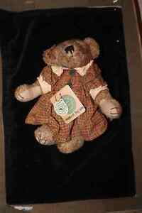 Boyds Bears Collectible