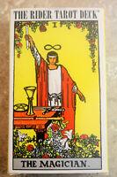 Rider-Waite tarot card deck