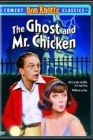 The ghost and mr chicken